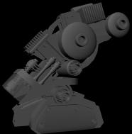 Mazinger-Ziw Project - Leg-01 [wip]